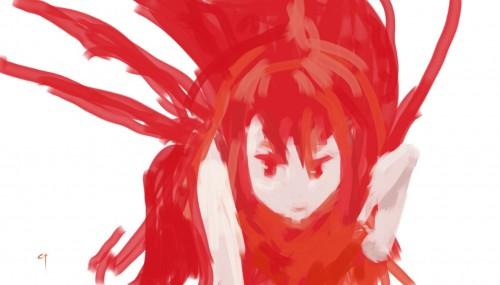 赤のイメージ